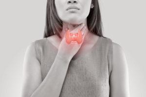 celiachia e tiroiditi