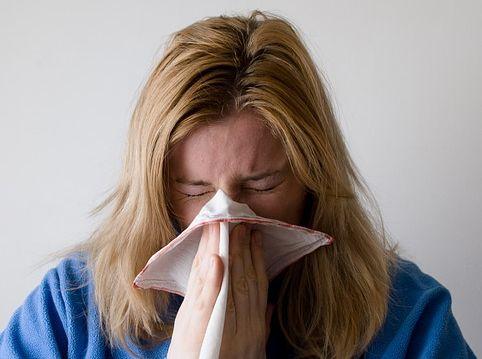 oculorinite allergica