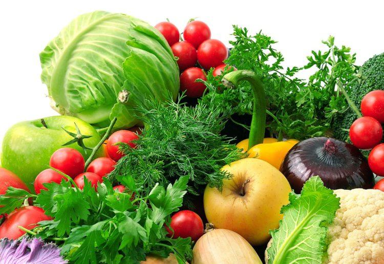 Dieta mediterranea e benessere delle vie urinarie