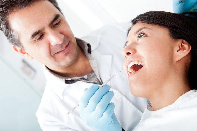 Tabacco e salute orale