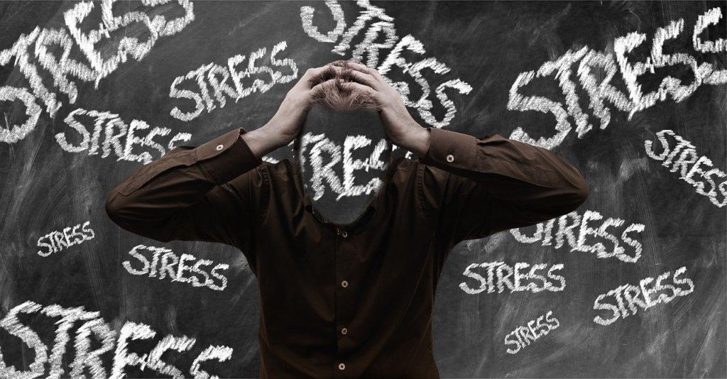 stress e diabete